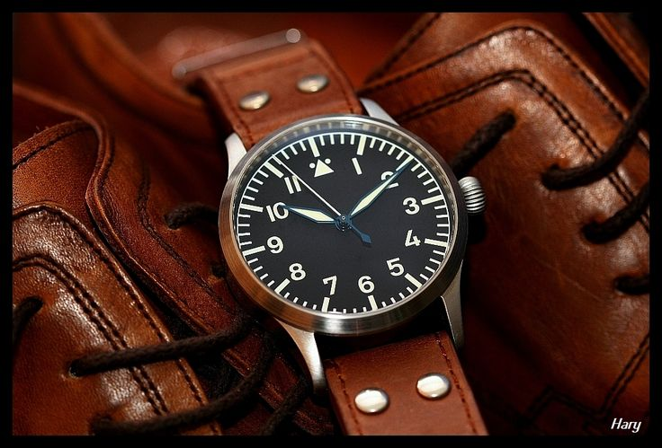 Stowa Flieger Original