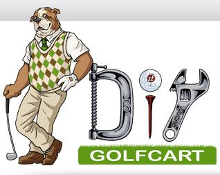 This place has a HUGE selection of EZ GO parts and accessories for golf carts.