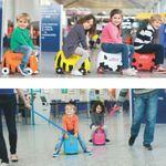 Gagnez une valise Trunki pour votre enfant !
