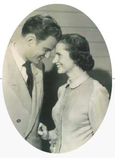 Billy & Ruth Graham