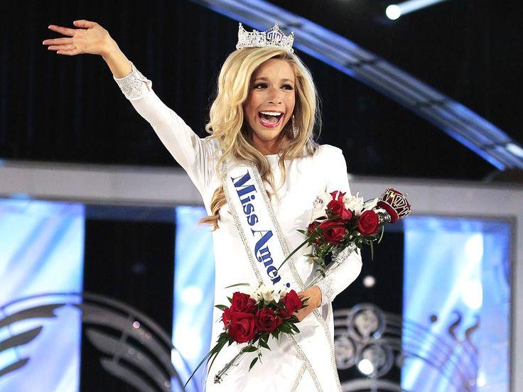 Meet Miss America: 5 Things About Kira Kazantsev http://www.people.com/article/miss-america-kira-kazantsev-5-things