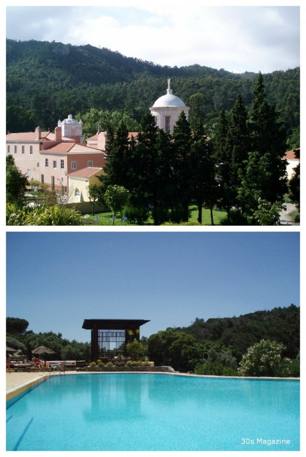 Penha Longa Resort | beautiful venue for a wedding in Sintra - Portugal