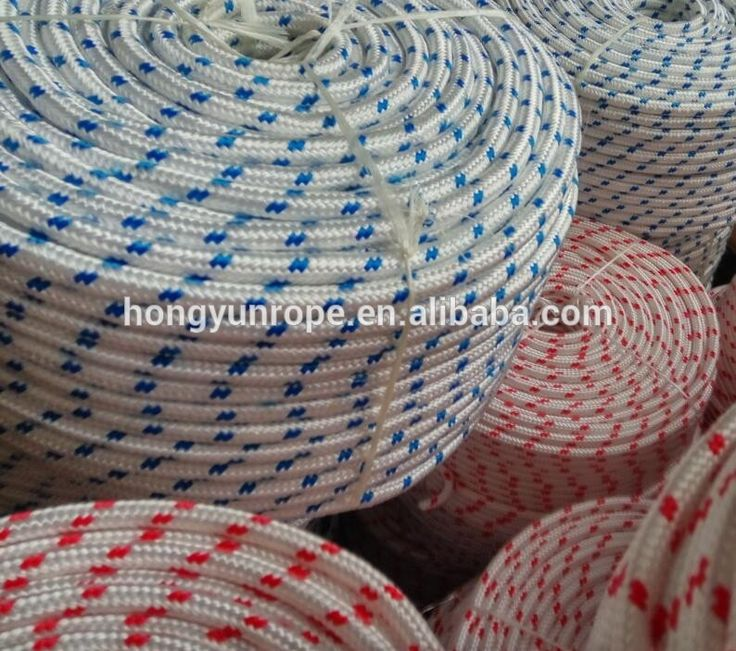 Check out this product on Alibaba.com App:8mm Braid on Braid Polyester Yacht rope https://m.alibaba.com/77neay