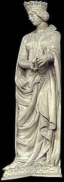 Anne of Bohemia (1366-1394)