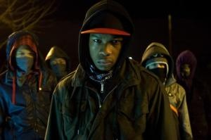 Movie review: 'Attack the Block'