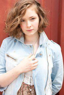 Ashleigh Cummings (as Dot in Miss Fisher's Murder Mysteries)