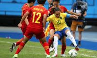 JP no Lance: Olimpíada 2016: Futebol Feminino: Brasil na estrei...