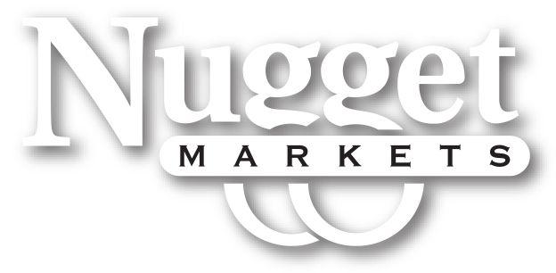 California Walnut Crostini with Baby Arugula and Caramelized Onions | Nugget Market Recipes