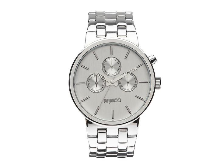 Mimco Sportivo Timepiece