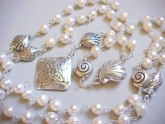 17 Best Images About Diy Roasry Beads On Pinterest Lent