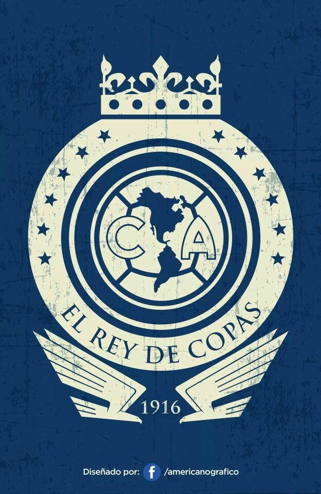El rey de copas, Club America.