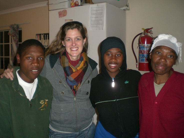 Anna Layman Knox (Susquehanna AC) built a relationship with the Clouds of Hope orphanage during her three years as pastor of Manning Road Methodist Church in Durban South Africa.  Anna is now appointed to Hawley UMC in the Susquehanna Annual Conference.