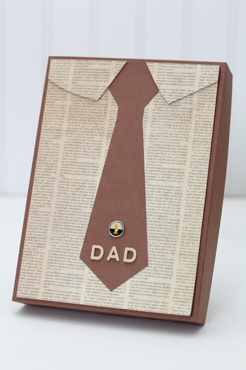 perfect for dad's day