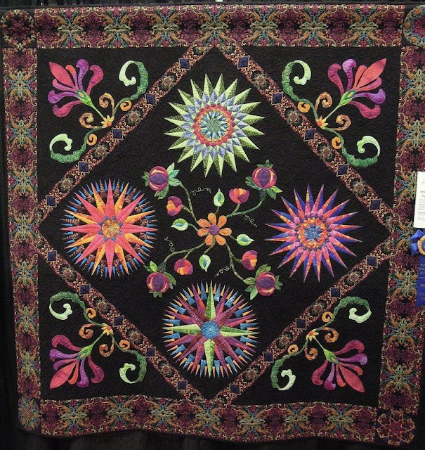 549 Best Quilt Show Quilts Images On Pinterest Bedspreads