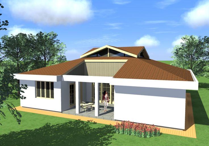 Case de lemn - Modele de case de lemn