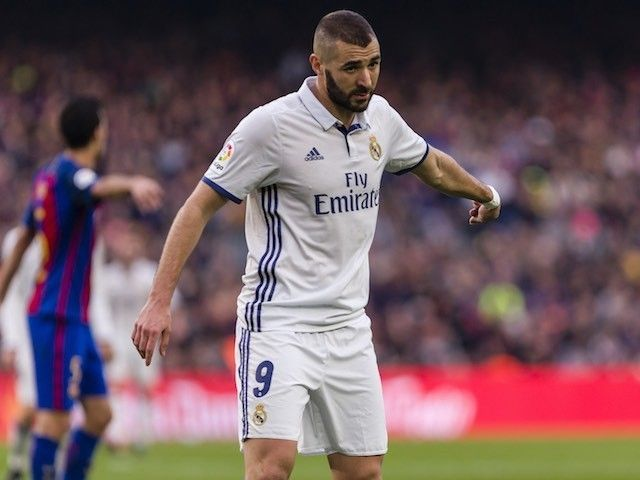 Real Madrid's Karim Benzema: 'Zinedine Zidane is like a brother to me' #Real_Madrid #Football  https://oddsjunkie.com <--  free footy stats and bets