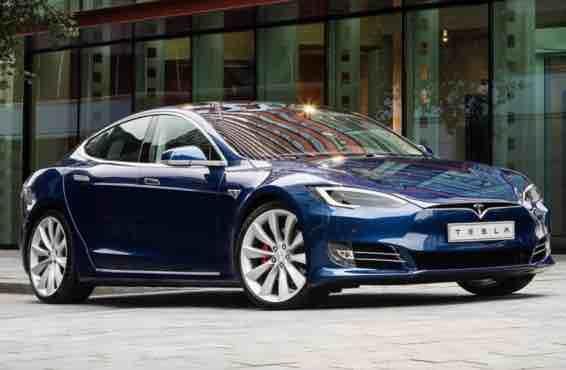 2019 Tesla Model S Specs 2019 Tesla Model S Specs Since Launching The Model S Luxury Car In 2012 Tesla Has Tesla Model S Tesla Model Tesla