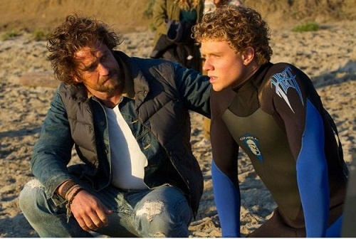 Chasing Mavericks Review: Surfing Movie Lives Large