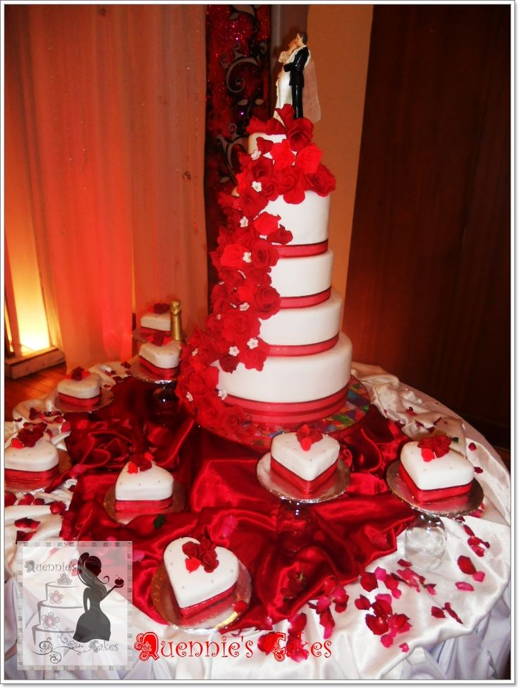 chocolate wedding cake with red roses 8 best wedding cakes by quennie images on cake 12813