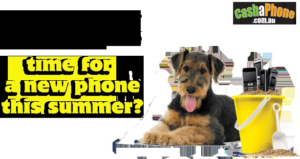 time for a new mobile phone?