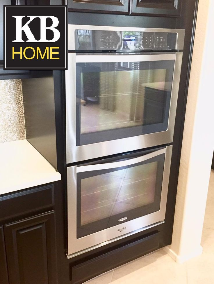 There are so many oven and kitchen options to choose from!   To see for yourself visit KB Home's Copper Crest Community in Mesa, AZ.  www.kbhome.com
