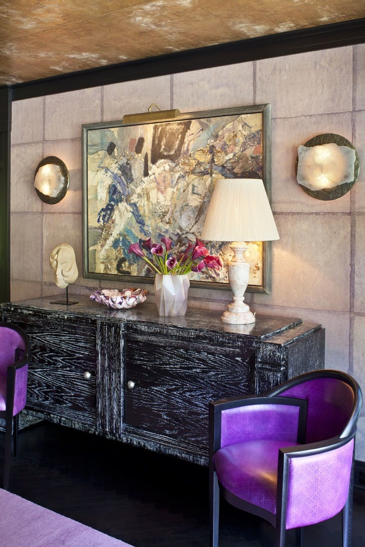 Kelly Wearstler Residential Kellywearstler Furniture