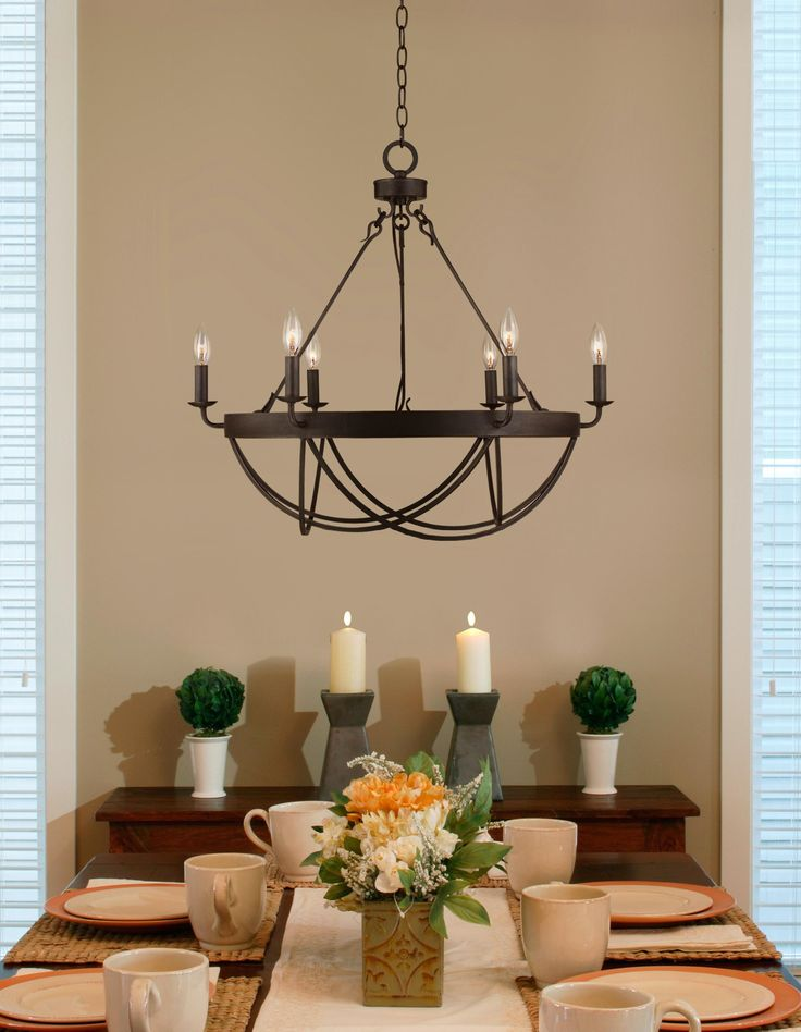 Best  Entryway Chandelier Ideas On Pinterest Foyer Lighting - Bronze dining room light