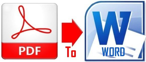 6 Best Free PDF to Word Converter Software