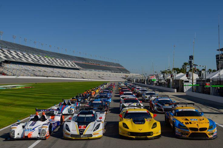 Daytona 2015