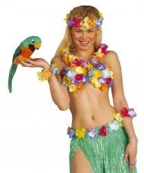 Спб гавайские костюмы