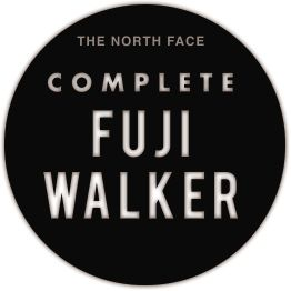 THE NORTH FACE COMPLETE FUJI WALKER