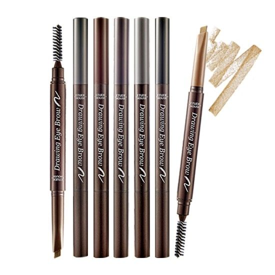 "Etude House - ""Drawing Eye Brow"""