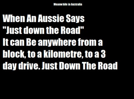 "On ""short"" drives: 