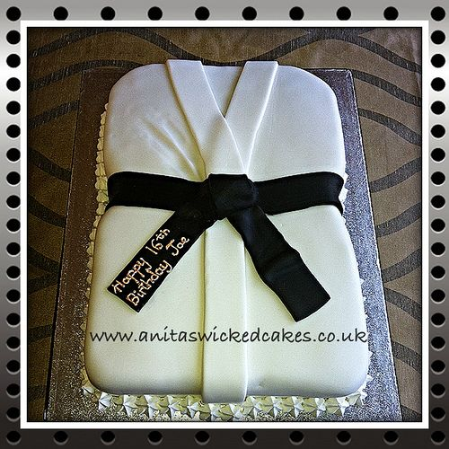 Martial Art Cake Ideas : 46 best images about Kung Fu Inspiration on Pinterest ...