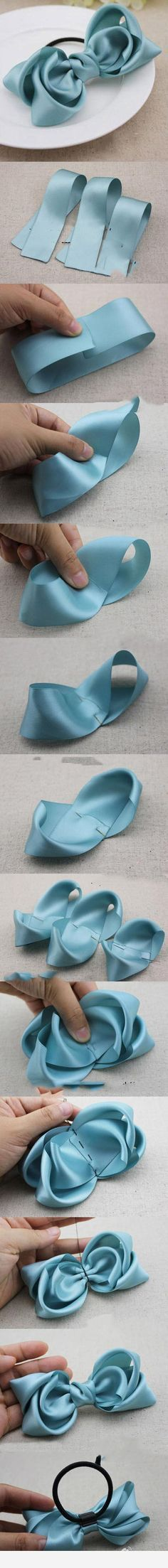 Tutoriales de pulseras que podemos hacer en casa