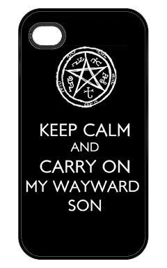 Awesome  adorable  cracking me up!  Keep Calm Supernatural Iphone 4 Case by iPhone case, http://www.amazon.com/dp/B00AOGQQ44/ref=cm_sw_r_pi_dp_HY3Arb0QY3AH3