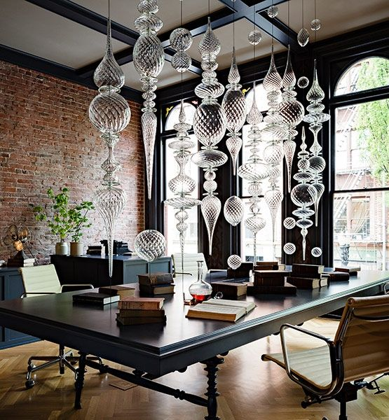 9 Magical Ways To Use Black At Home - In the Black | Gallery | Glo