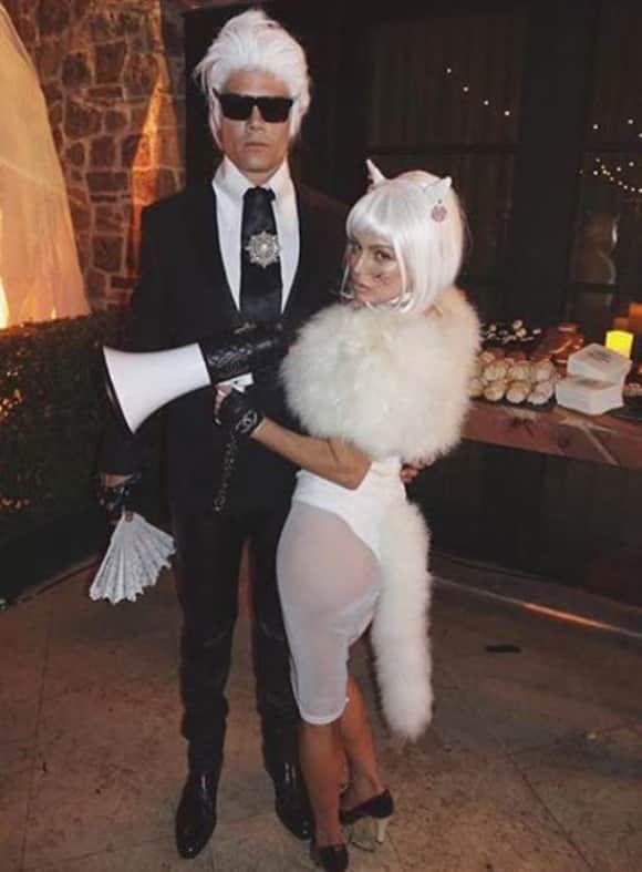 Halloween Kostueme Stars.Die Halloween Kostume Der Stars 2015 Kostume Karneval Kostum Katze Kostumvorschlage