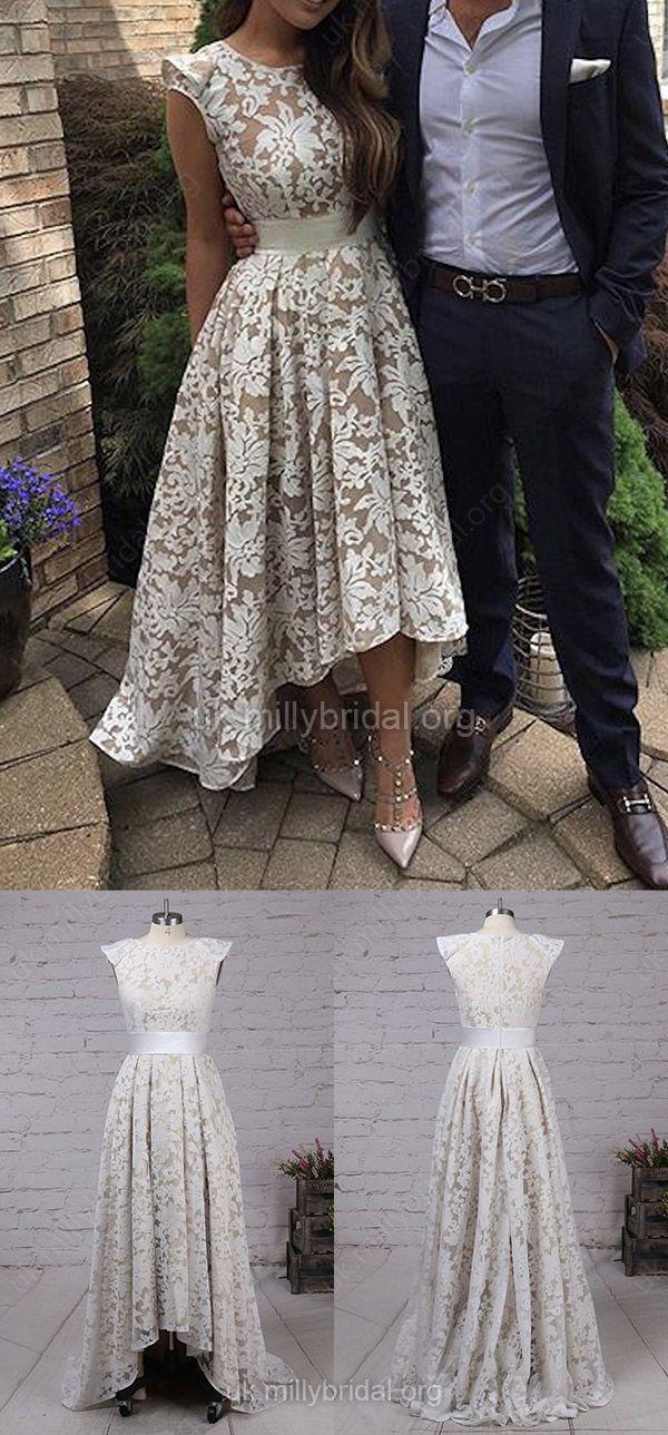 High Low Prom Dresses 98787d822