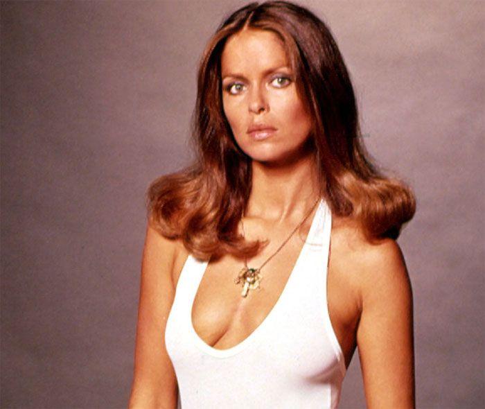 9 best images about Meet the Bond Girls on Pinterest ...