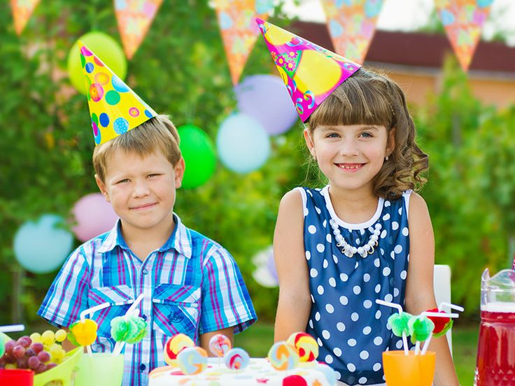 The easiest way to include all the kids in the class for your next child's birthday celebration is to ask the teacher whether it's OK for your child to