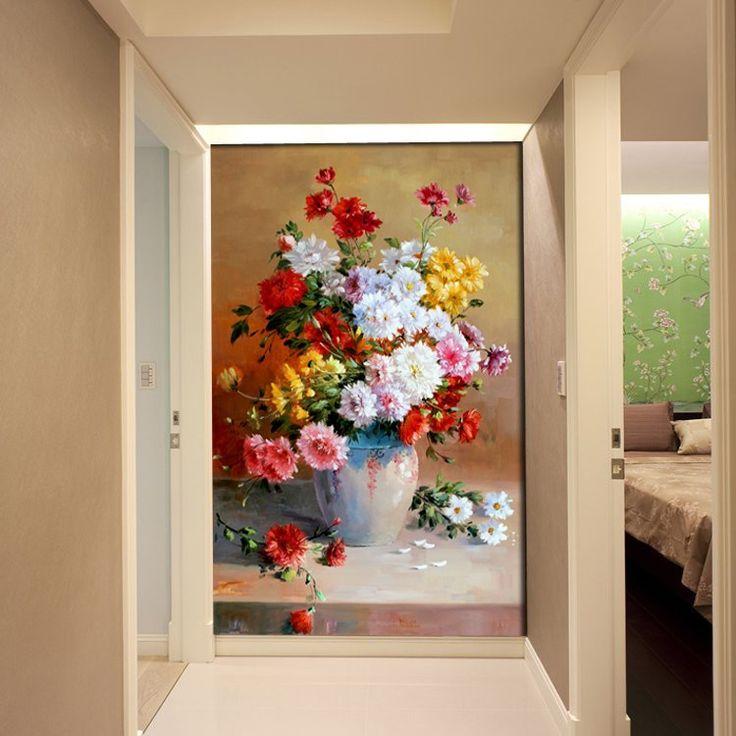 oltre 25 fantastiche idee su corridoio carta da parati su pinterest carta da parati per camera. Black Bedroom Furniture Sets. Home Design Ideas