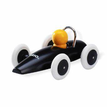 BRIO 30077 - Rennwagen, schwarz: Amazon.de: Spielzeug - 1 year