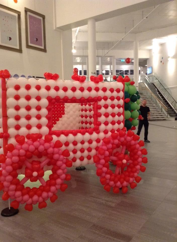 Balloon Frame Balloon Stands Balloon Arch Balloon
