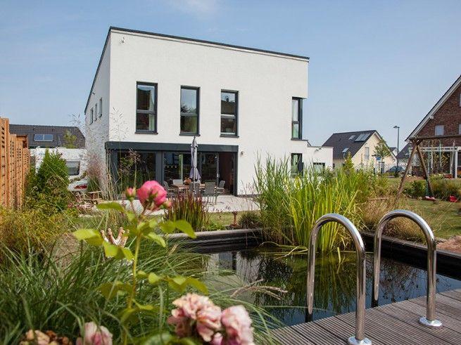 Fassadengestaltung modern pultdach  28 besten Außengestaltung & Fassaden Bilder auf Pinterest ...