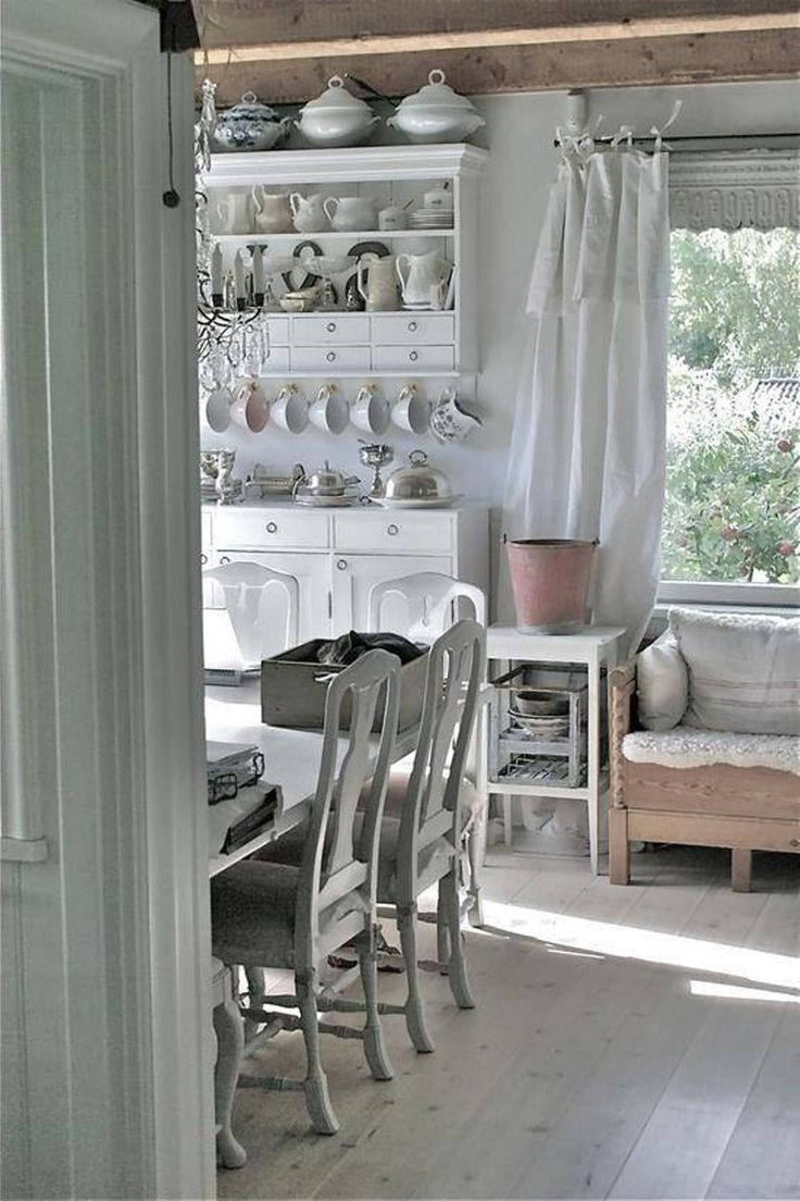 Shabby Chic Kitchen Furniture 211 Best Images About Shabby Chic Kitchen On Pinterest Cottages