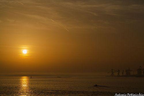 I tramonti di Taranto