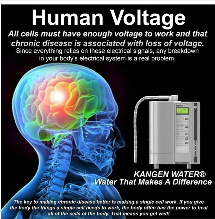 Alkaline water is essential to life 877-734-3858