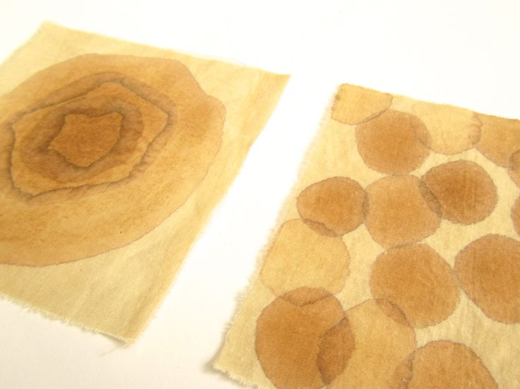 Along with rusting and tea dyeing,I have been thinking a lot about other ways to mark and stain fabric. And I suppose that's ...