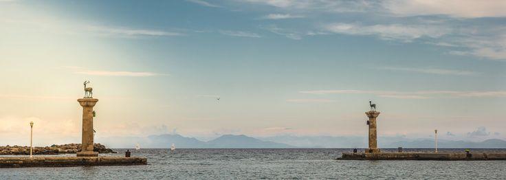 #GREECE #Rhodes rodi by Manos Koliadis on 500px